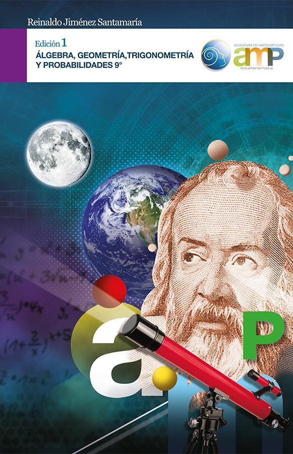 Álgebra, Geometría, Trigonometriá y Probabilidades 9